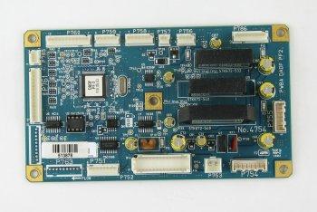 Lexmark 40X2260 Adf Controller Card x850e Mfp x850e ve3 ve4 x 852e x854e x940e