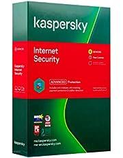 KASPERSKY INTERNET Security 2020 - 4 مستخدمين - نسخة أصلية من منتصف الشرق - عام واحد