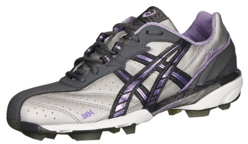 Gold Mujer hockey Asics 9393 Hockey Gel PY564 Art para para zapatillas qHx04TX
