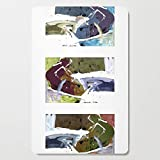 Society6 Wooden Cutting Board, Rectangular, Those who dance with the sled dogs by piaschneider