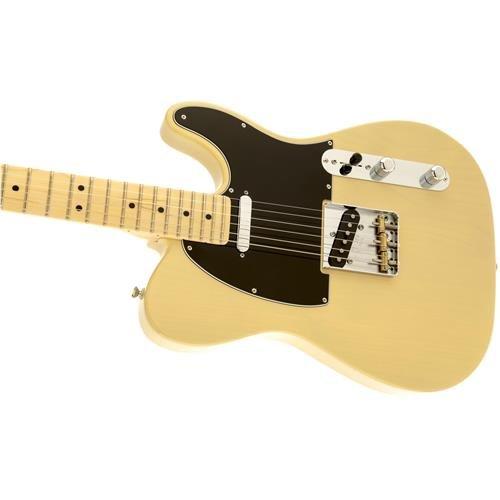 41u693Kc7 L - Fender American Special Telecaster, Maple Fingerboard, Vintage Blonde
