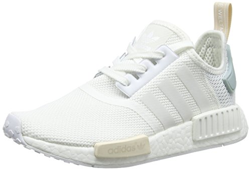 adidas originals NMD runner mens trainers sneakers shoes Cwhite/Tech/Beige/Turq