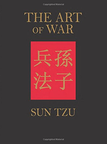 The Art of War [New Translation] (Best Version Of The Art Of War)