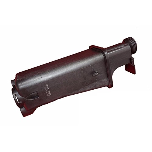 Sentinel Parts 17137787039 BMW Radiator Coolant Overflow Expansion Tank Bottle Reservoir Bmw 330i Radiator Coolant