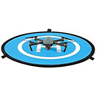 Darkhorse Protective Fast-fold Landing Pad for Helicopters RC Quadcopters DJI Mavic Pro