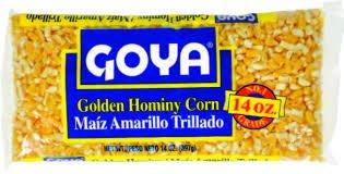 dry corn - 1