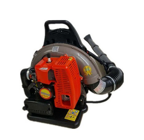 GOWE Professional 68CC Commercial Backpack Garden Yard Petrol Leaf Blower 2-Strokes Outdoor Gasoline Air Leaf Blower by Gowe (Image #2)
