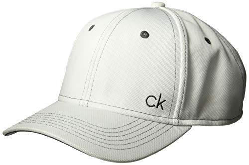 Galleon - Calvin Klein Golf Men s CK Performance Meche Baseball Cap ... 3a4b8b80a858