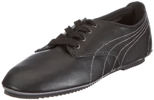 Puma Geselle L Wn's - Zapatillas Mujer Negro (Schwarz/Black)
