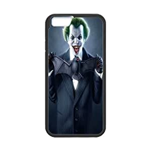 Diy Phone Cover Batman for iPhone 6 Plus 5.5 Inch WEQ619945
