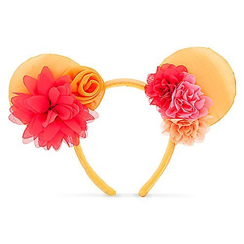 Price comparison product image Disney Made With Magic Headband Minnie Mouse Ear Pastel Florals