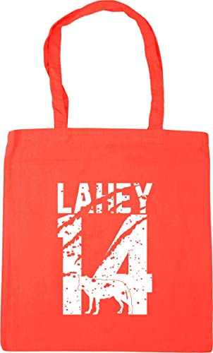 Bag Coral x38cm Shopping 42cm HippoWarehouse 14Tote litres Lahey Beach Gym 10 wXZqnU4v