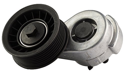 Bapmic 53010158AB Serpentine Belt Tensioner for Dodge Dakota Ram 2500 Van Jeep Grand Cherokee 3.9L 5.2L 5.9L