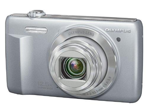 Cheap VR-370 Silver 16.0 Mpix