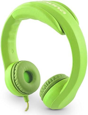 auna Flexi Casque Audio pour Enfant avec limitation à 85