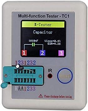 Alftek Pocketable Multifunktions Transistor Prüfvorrichtung Elektronik