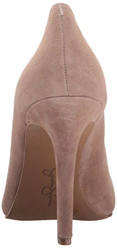 Simpson dress Cylvie Totally Taupe Jessica Pump Women's 8qtdxnWFw