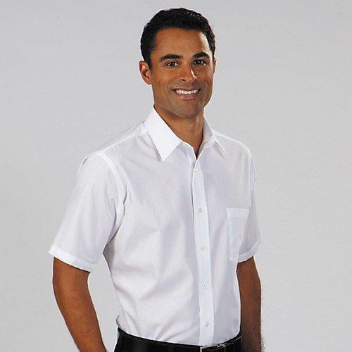 Van Heusen Broadcloth Shirt - 2