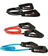 WODFitters Tube Resistance Bands