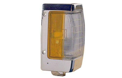 Nissan Pickup Corner Light (Nissan Pickup Passenger Side Replacement Turn Signal Corner Light)