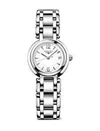 Womans watch R. LONGINES PRIMA LUNA AC/AC E/BL L81104166