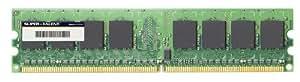 Super Talent DDR2-667 512 MB/64x8 Memory T667UA512V - Bulk
