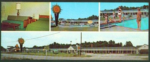 quality-motel-belco-emporia-va-jumbo-postcard-1970