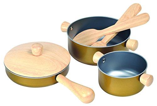Cheap  Plan Toys Cooking Utensils