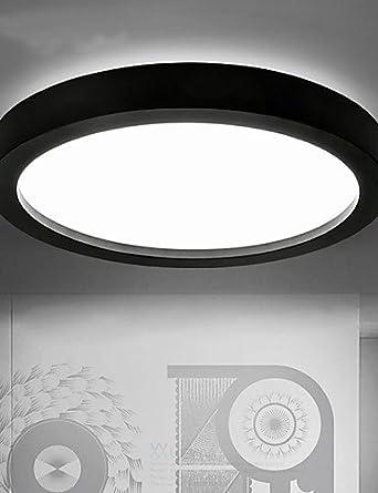 Los siete rayos LED moderno Lámparas de techo colgante ...