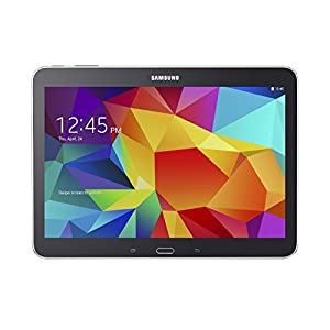 Samsung Galaxy Tab 4 10.1″ 16gb WiFi Black (Certified Refurbished)