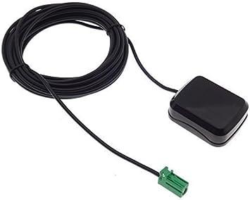 Auto- & Fahrzeugelektronik Watermark Vertriebs GmbH & Co KG #9062P# GPS Navi Antenne Pioneer AVIC-F 10BT 500BT 700BT 900BT 910BT 920BT 930BT 940BT