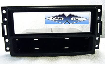 amazon com stereo install dash kit gm k380 chevy uplander 05 2005 rh amazon com 05 Chevy Uplander Strut Mount Assembly 05 Uplander Recalls