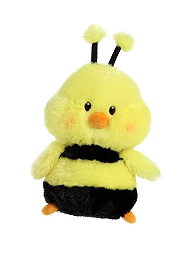 Aurora World Bee Cheeky-Chic