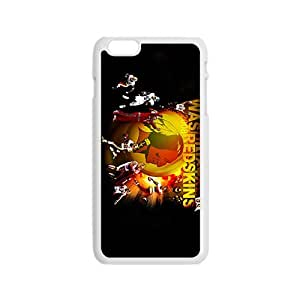 Cool-Benz washington redskins Phone case for iphone 6