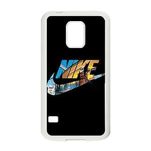 Nike Logo For Samsung Galaxy S5 Mini Custom Cell Phone Case Cover 99UI965103