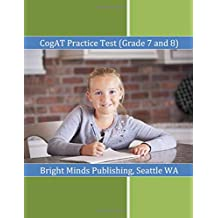 Cogat Practice Test (Grade 7 and 8)