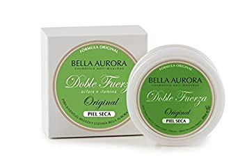 Bella Aurora Doble Fuerza Original Anti-blemishes Cream Dry Skin 30ml