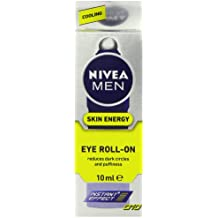 Nivea Men Skin Energy Eye Roll-On Instant Effect Q10 (10ml)