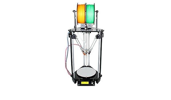 Delta Rostock mini G2S pro DIY kit con auto-nivel: Amazon.es ...