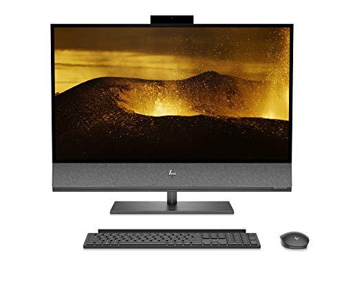HP ENVY 32-a1001ng All-in-One PC 80cm (31,5″) ZBD-Display, Intel® Core i7-10700, 32GB RAM, 1TB SSD+2TB HDD, RTX 2060, Wi