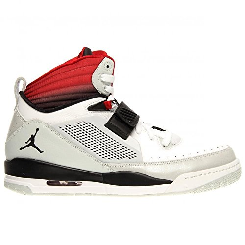 Nike Jordan Flight 97 - Zapatos para hombre Bianco/Rosso/Nero