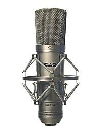 CAD GXL2200 Cardioid Condenser Microphone