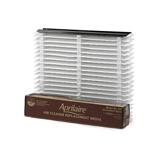 Aprilaire / Space-Gard #310 MERV 11 Repl. Filter - 2-Pk (Space Gard Air Filters)