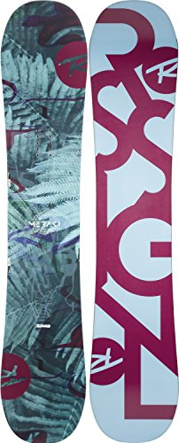 (Rossignol Meraki Snowboard Womens Sz 140cm)
