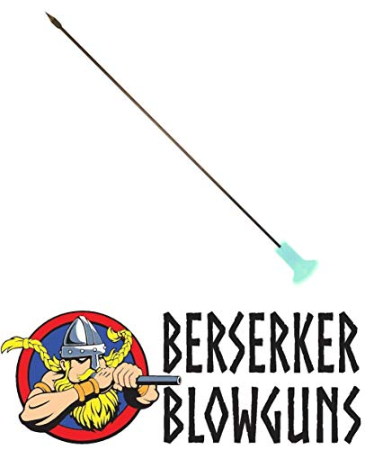 Berserker Blowguns .40 Cal Glow in The Dark 5