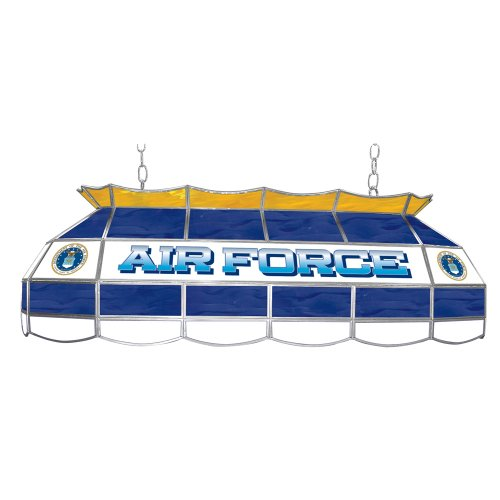 Air Force Falcons Pool Table Light, Air Force Billiards