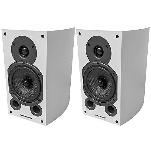 Wharfedale Diamond 9.1 Speakers (Pair) (White)