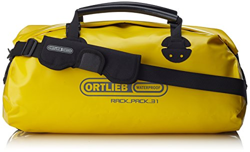 2. Ortlieb Rack-Pack PD 620-Yellow-49 L