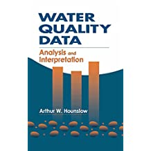 Water Quality Data: Analysis and Interpretation