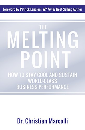 34281df733d Amazon.com  The Melting Point  How to Stay Cool and Sustain World ...